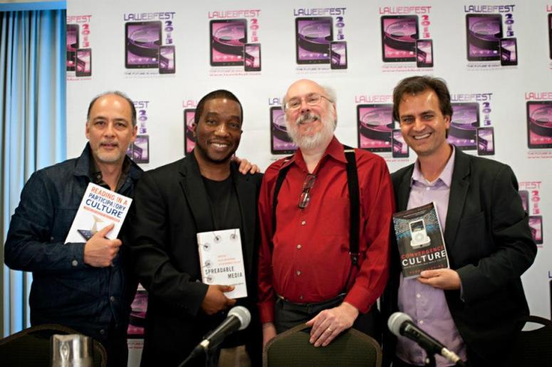 Jean Michel, Henry, Me, Rich